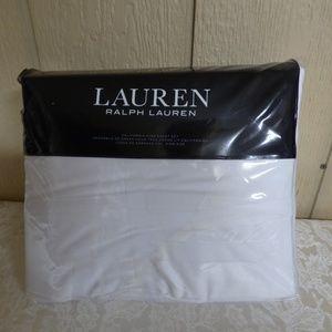 943fc589ca Lauren Ralph Lauren Bedding | Ralph Lauren Spencer Solid Sateen ...